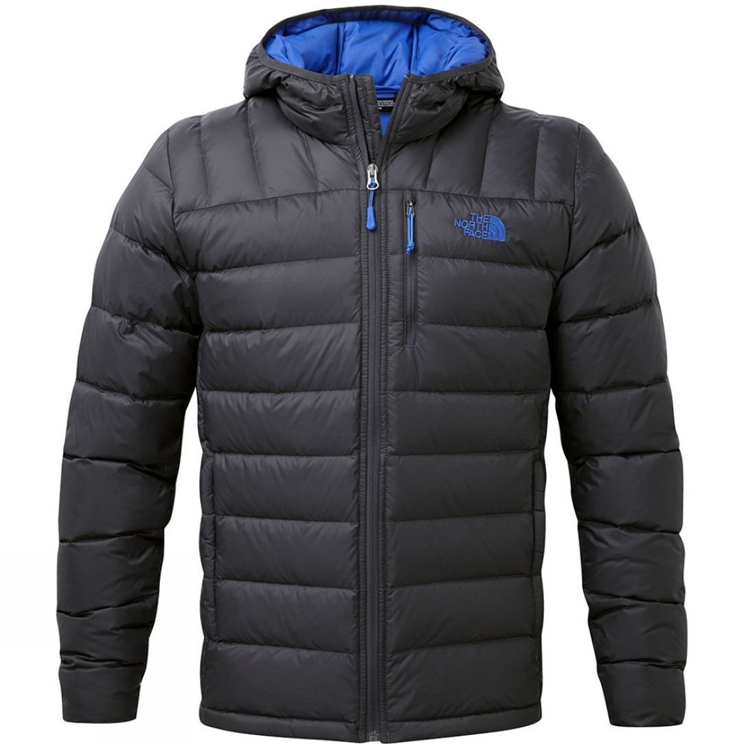 The North Face Mens Ryeford Jacket - sportsgear2go.co.uk
