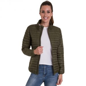 Outdoor Look Womens/Ladies Morar Padded Down Puffa Quilted Coat Jacket