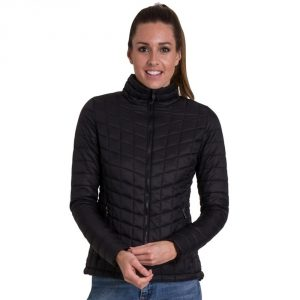 Outdoor Look Womens/Ladies Kinloch Thermal Quilted Padded Jacket Coat
