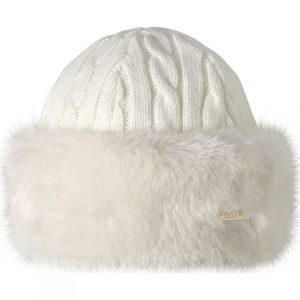Barts Womens Fur Cable Bandhat