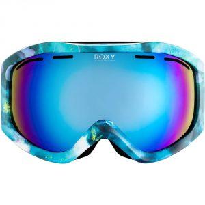Roxy Womens Sunset Art Series Ski Snowboarding Goggles