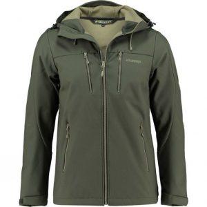 Ayacucho Mens Gale Softshell Jacket