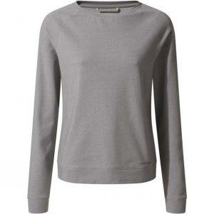 Craghoppers Womens Nosilife Sydney Crew Long Sleeve T-Shirt