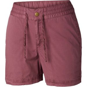 Columbia Womens Elevated Shorts