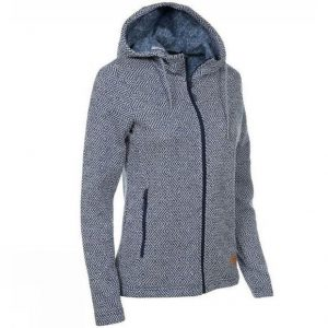 Ayacucho Womens Chilly Spring Hoodie