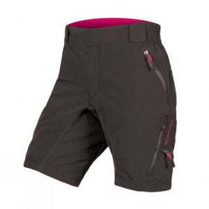 Endura Womens Hummvee II Shorts