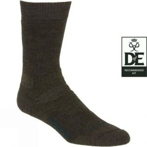 Bridgedale Mens Midweight Merino Endurance Sock
