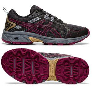 Asics Gel-Venture 7 Ladies Running Shoes