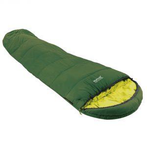 Montegra 300 Sleeping Bag Alpine Green