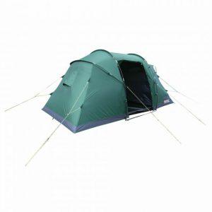 Kivu 4-Man Vis-a-Vis Tent Green Pasture