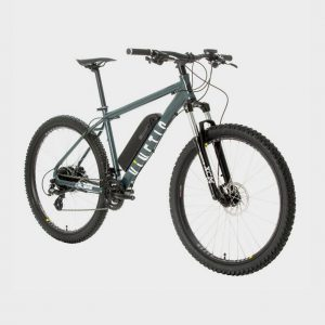 Calibre Kinetic E-Bike