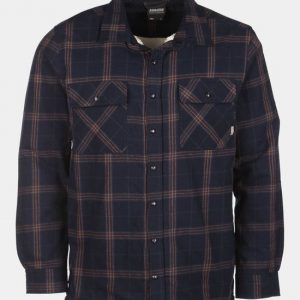 Ayacucho Mens Flannel Padded Shirt