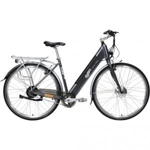 Emu Step Through 250W Electric City Bike 2021