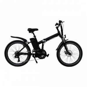 Byocycles Chameleon FDXL Folding Electric Bike 2021