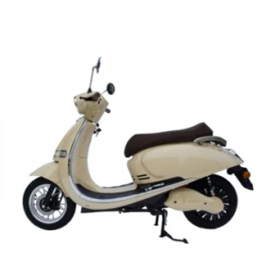 Erider Model 30 Roma 48V Electric Moped 2020
