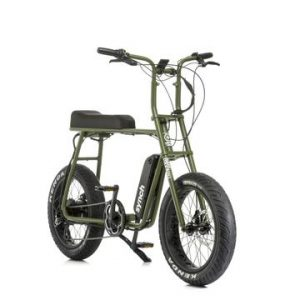 SYNCHGO Synch Super Monkey Electric Bike 2021