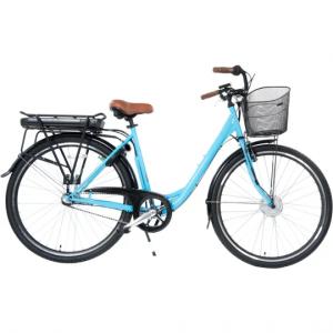 "Cyclotricity Jade 20"" 250w Nexus Internal Gears 36V Electric Bike 2020"