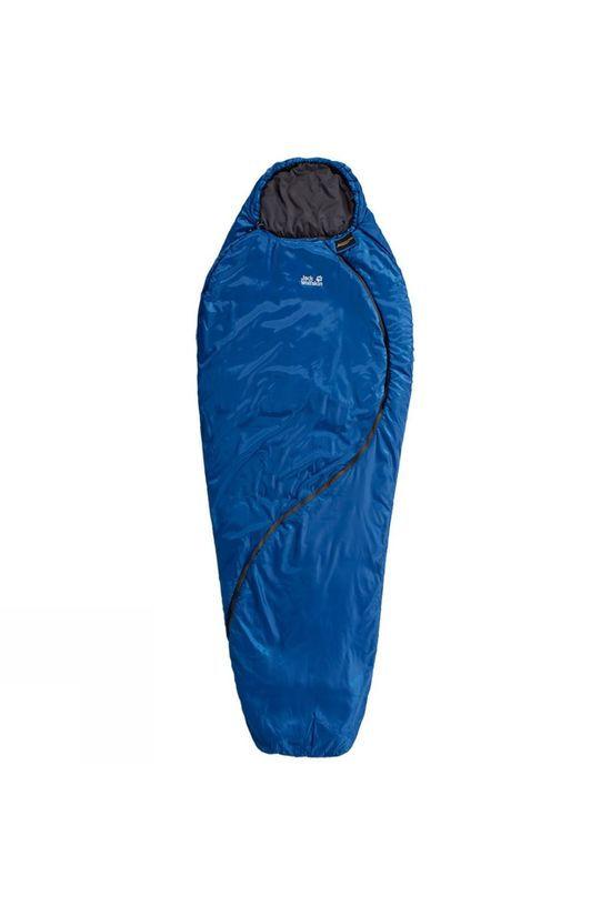 Jack Wolfskin Smoozip +3 Sleeping Bag
