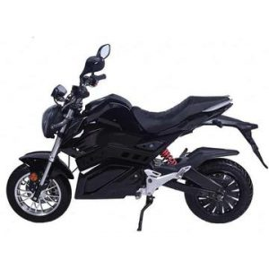 Erider Model 45 Electric Motorbike 2021