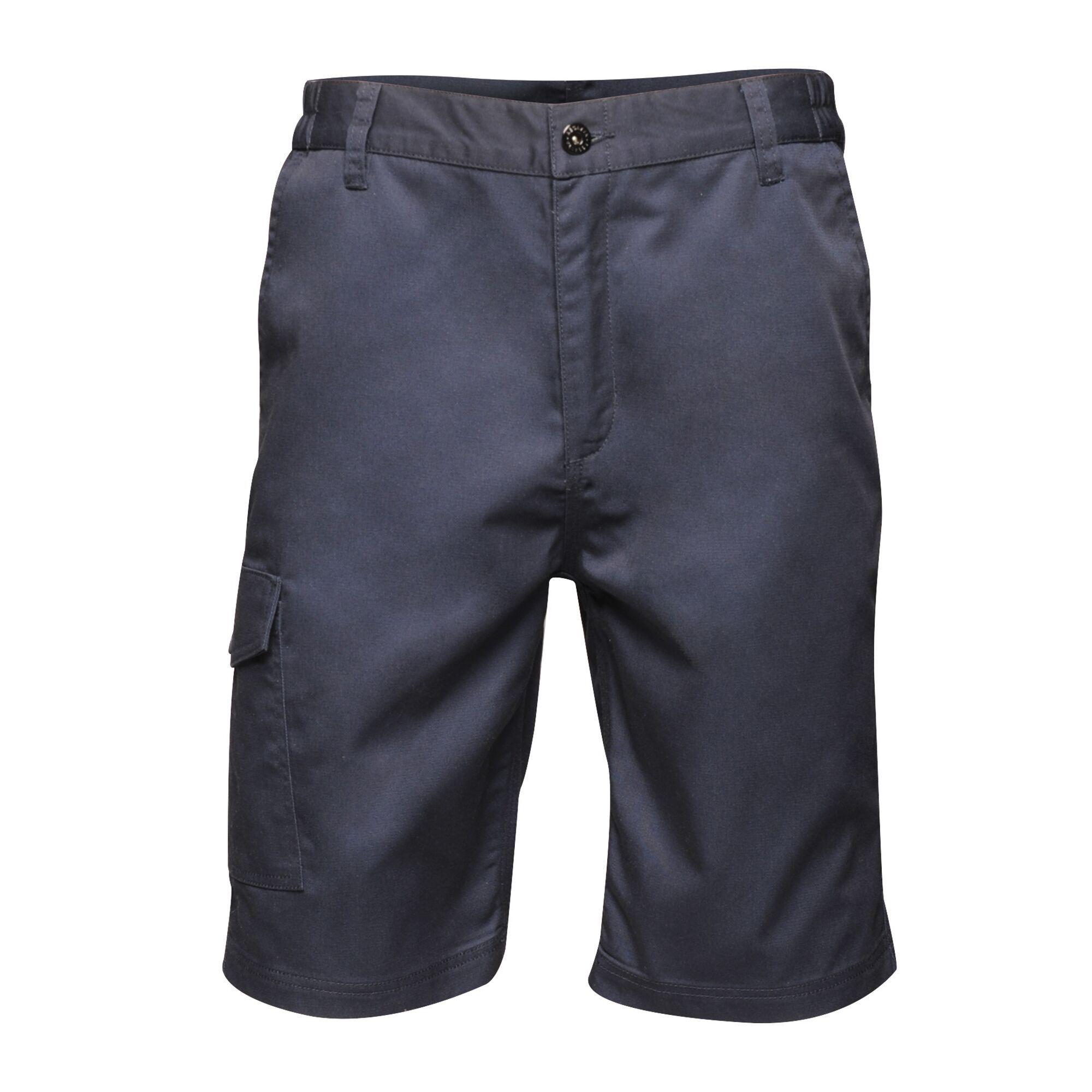 Men's Pro Cargo Shorts Navy