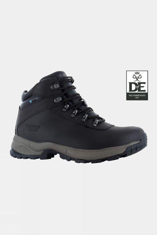 Hi-Tec Mens Eurotrek Lite Waterproof Boot