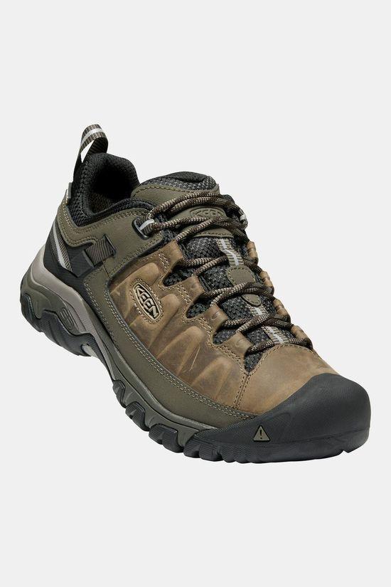 Keen Mens Targhee III Water Proof Shoe