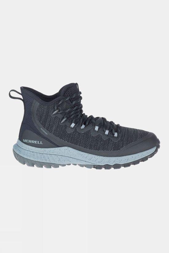 Merrell Womens Bravada Mid Waterproof Boot