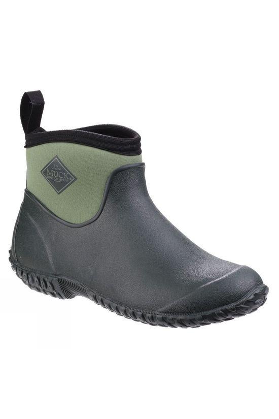 Muck Boot Womens Muckster II Ankle Shoe