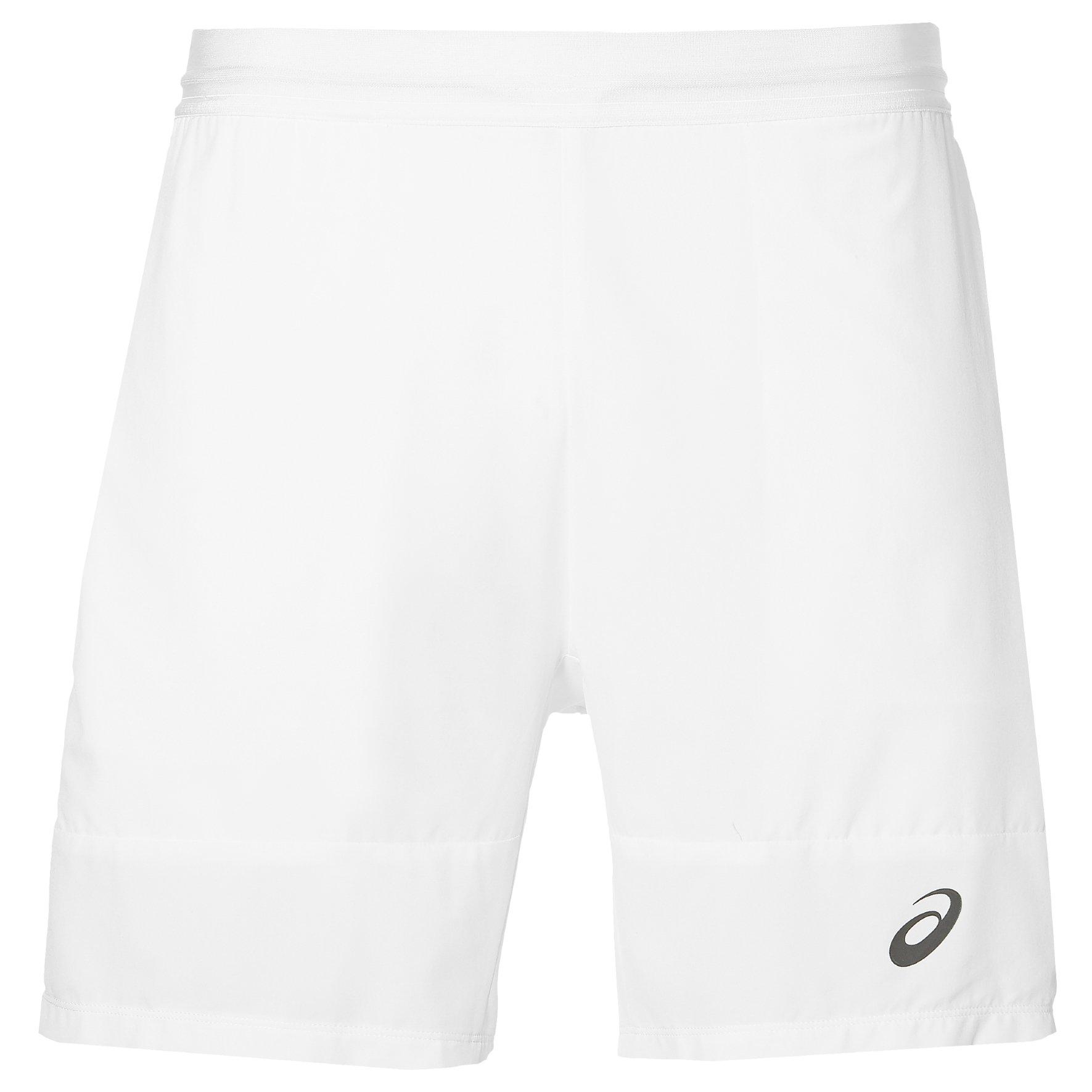 Asics Athlete 7 Inches Mens Tennis Shorts