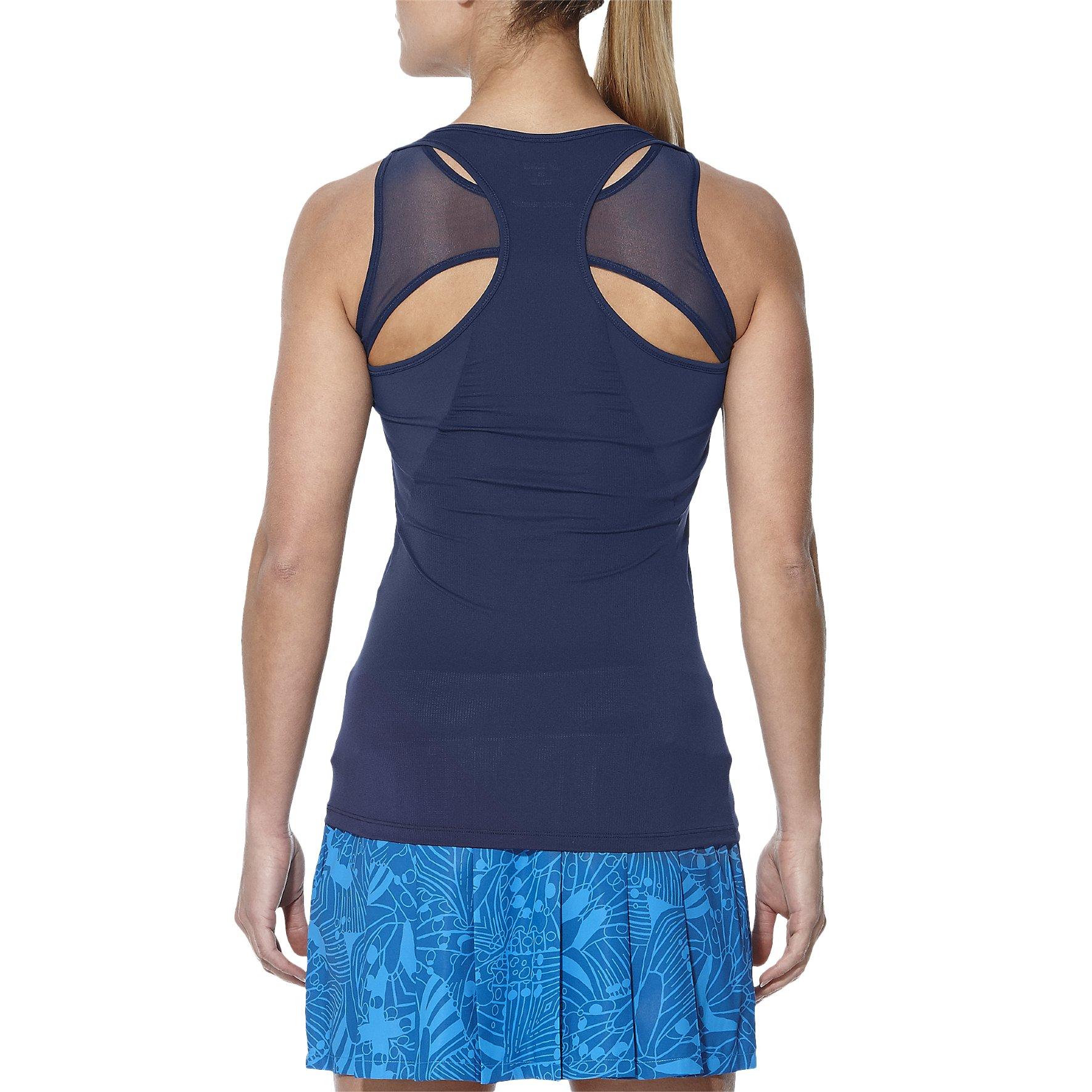 Asics Athlete Ladies Tennis Tank Top