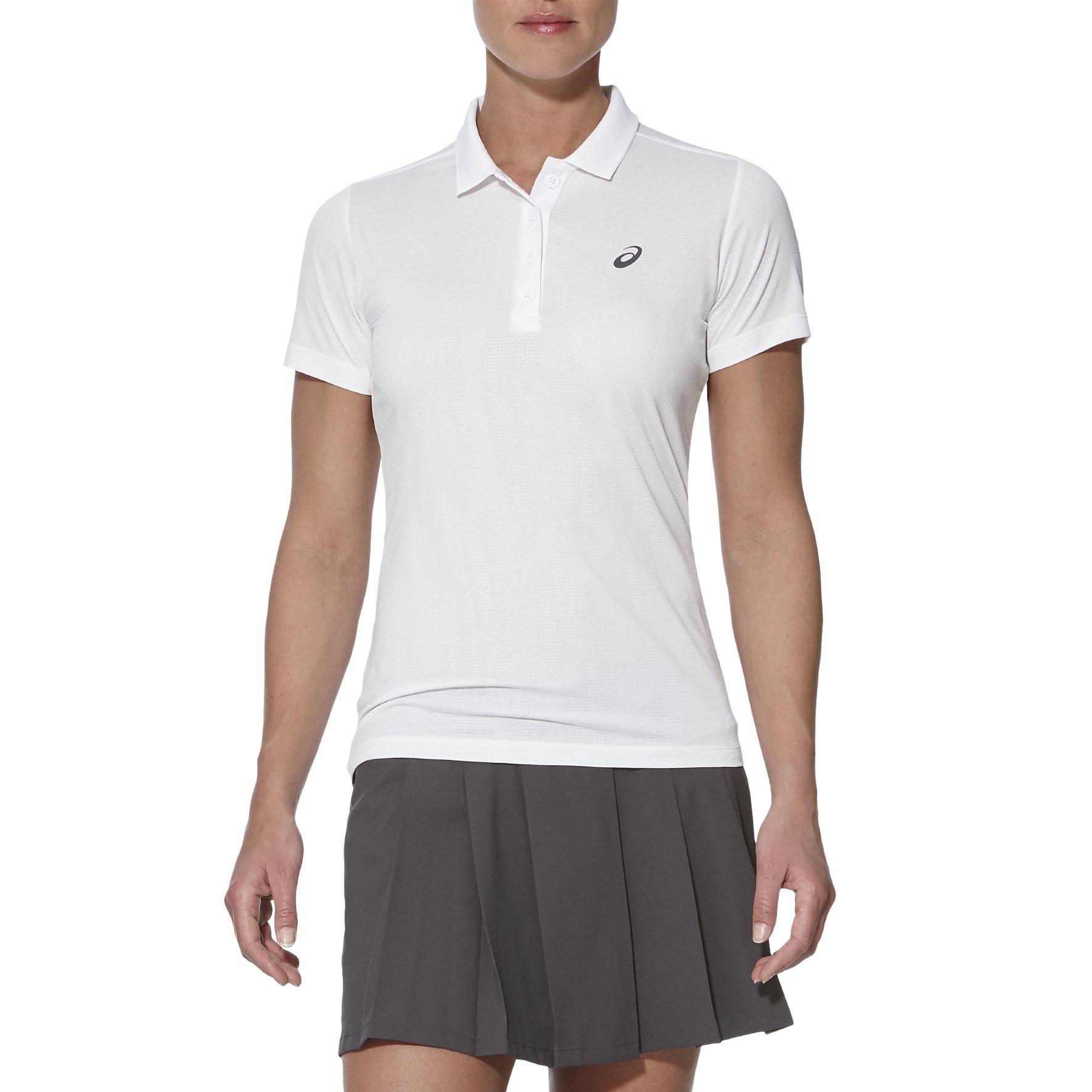 Asics GPX SS Ladies Tennis Polo