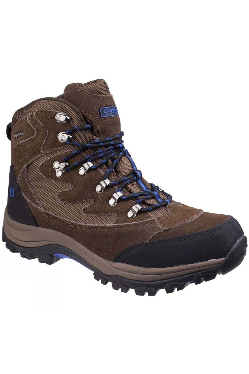 Cotswold Mens Oxerton Waterproof Hiker Boot