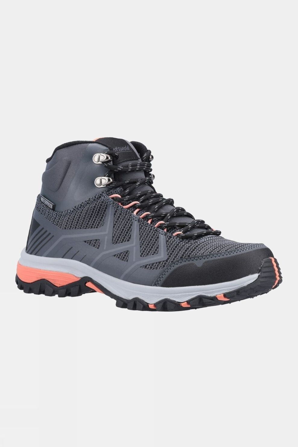 Cotswold Womens Wychwood Mid Hiking Boots