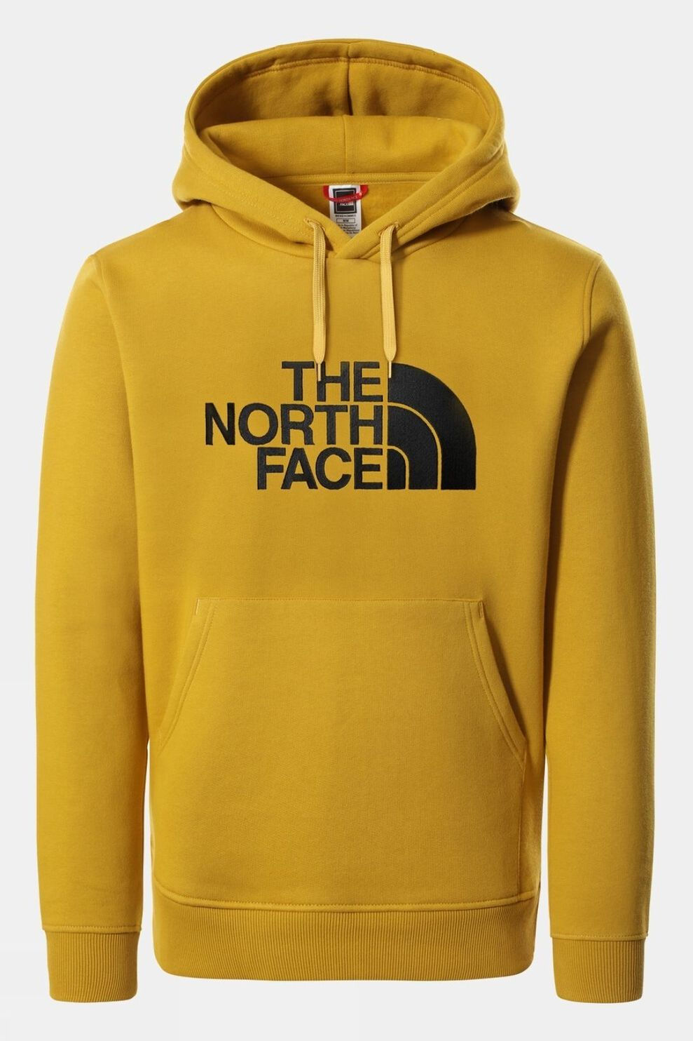The North Face Mens Drew Peak Pullover Hoodie