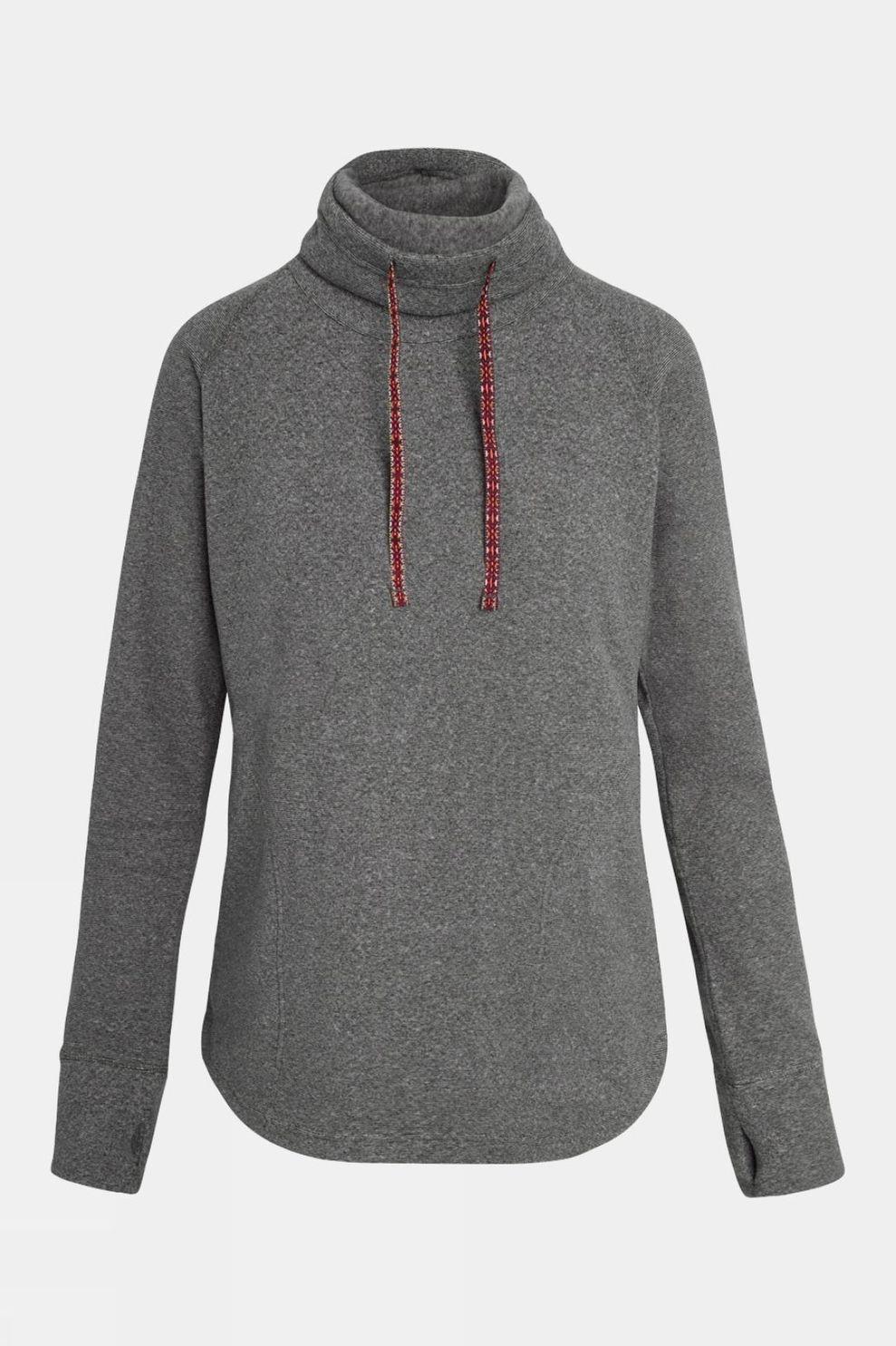 Sherpa Rolpa Pullover