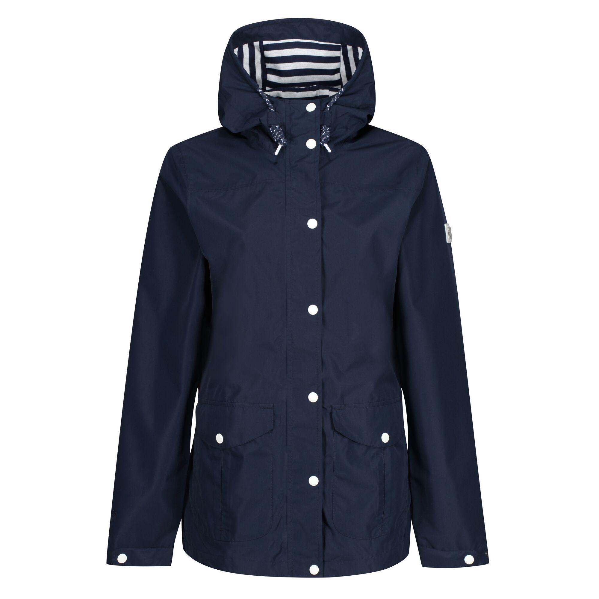 Women's Phoebe Waterproof Jacket Navy