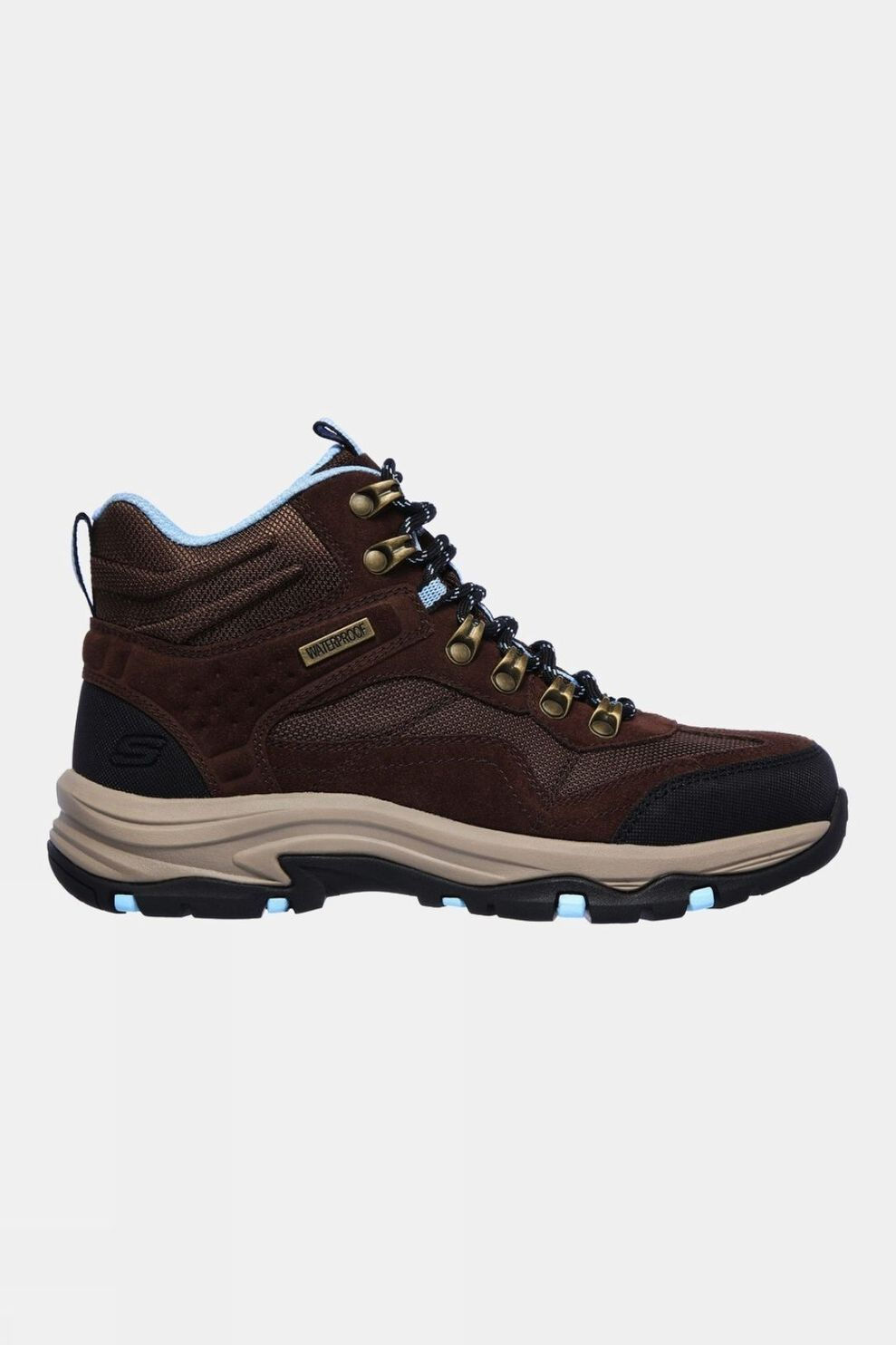 Skechers Womens Trego Base Camp Boot